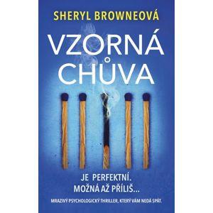 Vzorná chůva - Browneová Sheryl