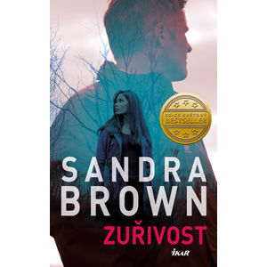 Zuřivost - Brown Sandra