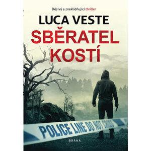 Sběratel kostí - Veste Luca