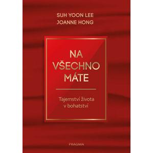 Na všechno máte - Tajemství života v bohatství - Yoon Lee Suh, Hong Joanne