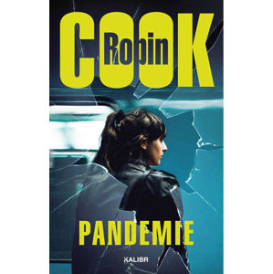 Pandemie (1) - Cook Robin