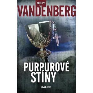 Purpurové stíny (1) - Vandenberg Philipp