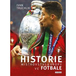 Historie mistrovství Evropy ve fotbale - Truchlik Ivan