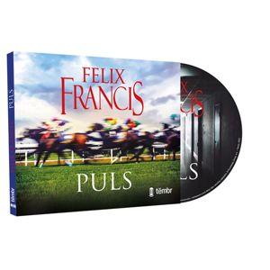 Puls - audioknihovna - Francis Felix