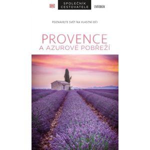 Provence a Azurové pobřeží - Společník cestovatele - neuveden