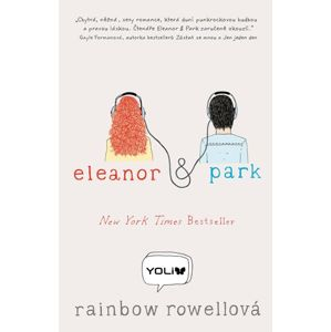Eleanor a Park (1) - Rowellová Rainbow