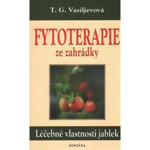 Fytoterapie ze zahrádky - Vasiljevová T.G.