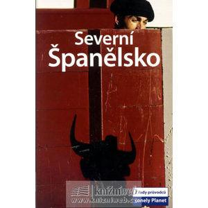 Severní Španělsko - Lonely Planet - kolektiv autorů