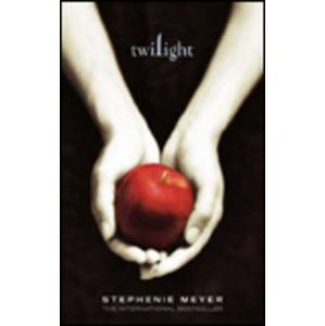 Twilight - Meyerová Stephenie