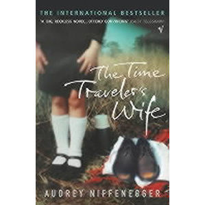 The Time Traveler´s Wife - Niffenegger Audrey