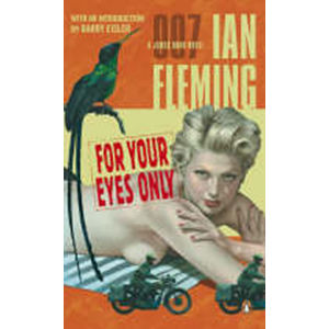 For Your Eyes Only - Fleming Ian