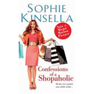 Confessions of a Shopaholic - Kinsella Sophie