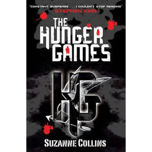 The Hunger Games - Collinsová Suzanne