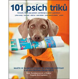 101 psích triků - Sundanceová Kyra