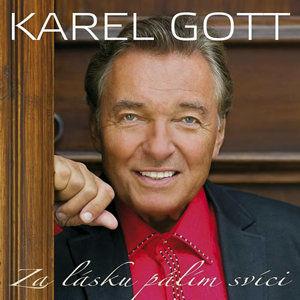 Za lásku pálím svíci - 2CD - Gott Karel
