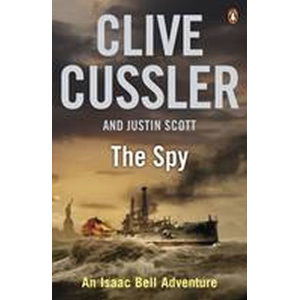 The Spy - Cussler Clive