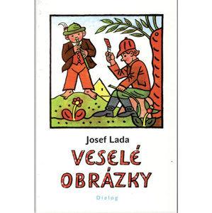 Veselé obrázky - Lada Josef