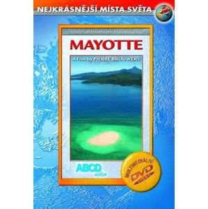 Mayotte DVD - Nejkrásnější místa světa - neuveden