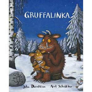 Gruffalinka - Donaldson Julia