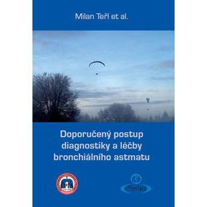 Doporučený postup diagnostiky a léčby bronchiálního astmatu - Teřl Milan a kolektiv