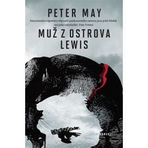 Muž z ostrova Lewis - May Peter