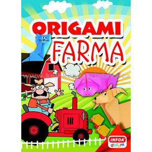 Origami Farma - neuveden