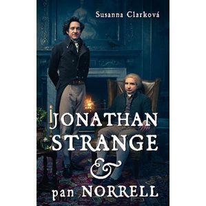Jonathan Strange & pan Norrell - Clarková Susanna