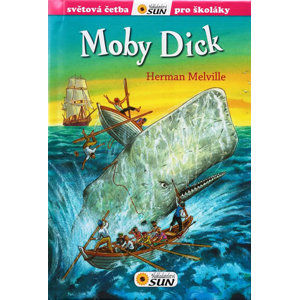 Moby Dick - Melville Herman