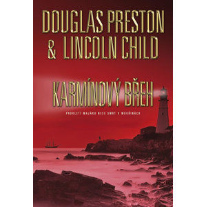 Karmínový břeh - Preston Douglas, Child Lincoln