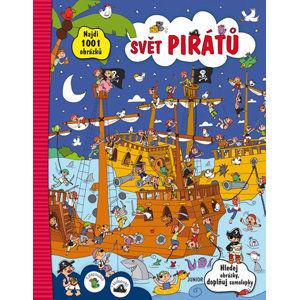 Svět pirátů - neuveden