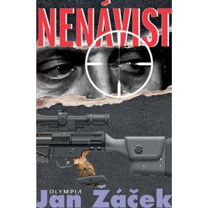 Nenávist - Žáček Jan