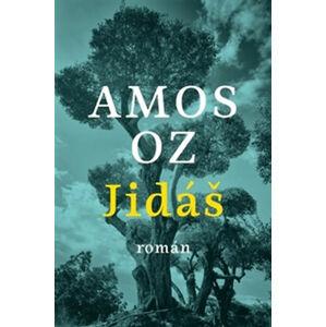 Jidáš - Oz Amos