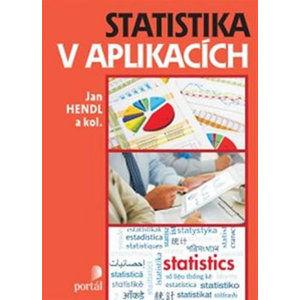 Statistika v aplikacích - Hendl Jan