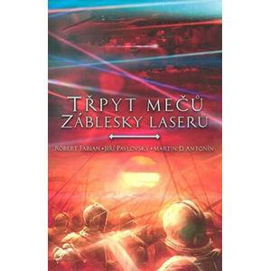 Třpyt mečů a záblesky laserů - neuveden