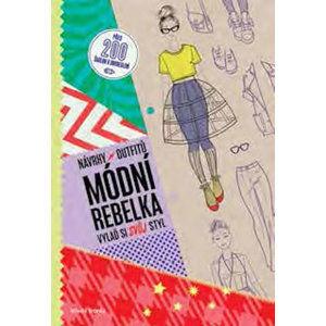 Módní rebelka - Návrhy outfitů - neuveden