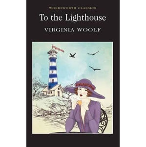 To The Lighthouse - Woolfová Virginia