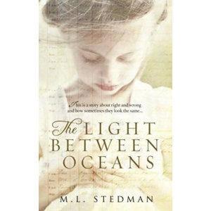 Light Between Oceans - Stedmanová M. L.