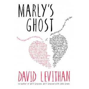 Marly´s Ghost - Levithan David