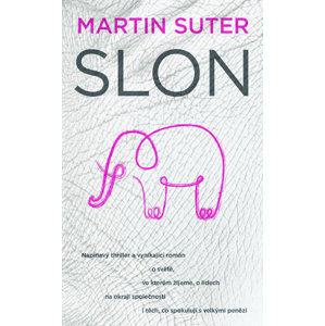 Slon - Suter Martin