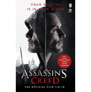 Assassin´s Creed: The Official Film Tie-in - Golden Christie
