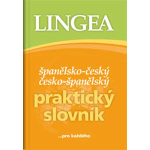 Španělsko-český, česko-španělský praktický slovník ...pro každého - neuveden