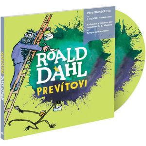 CD Prevítovi - Dahl Roald