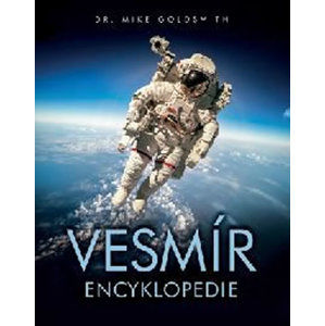 Vesmír - Encyklopedie - Goldsmith Mike
