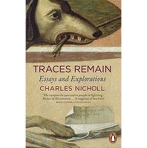 Traces Remain - Nicholl Charles