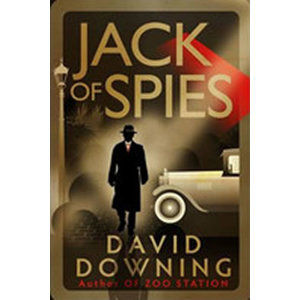 Jack of Spies - Downing David