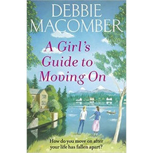 A Girl´s Guide To Moving On - Macomberová Debbie