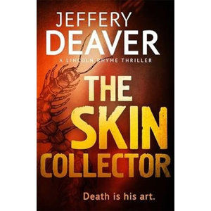 The Skin Collector - Deaver Jeffery