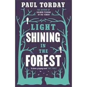 Light Shining in the Forest - Torday Paul