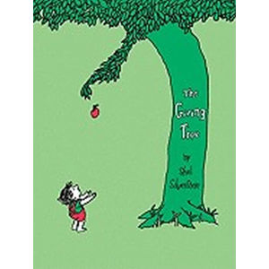 Giving Tree - Silverstein Shel