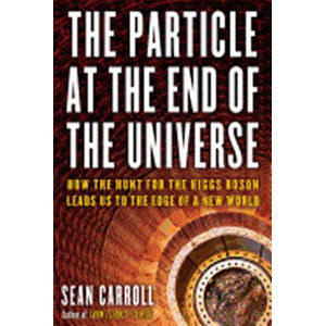 The Particle at the End of the Universe - Carroll Sean B.